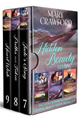Hidden Beauty Series 7-9 (Hidden Beauty Collection Book 3) Kindle Edition