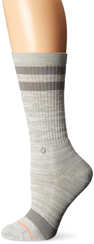 Stance Socken UNCOMMON CLASSIC CREW Black