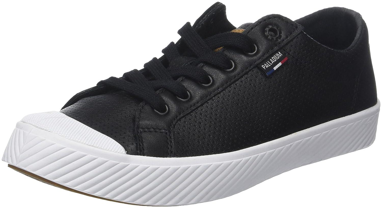 Palladium Unisex Erwachsene Pallaphoenix OG Leather Sneaker Schwarz Black 315