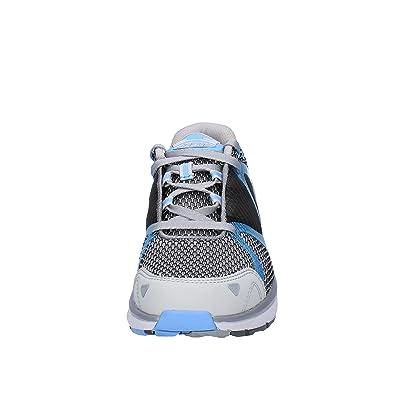 Gris Sneakers Femme 36 Eu Textile Mbt ZukTOXiP