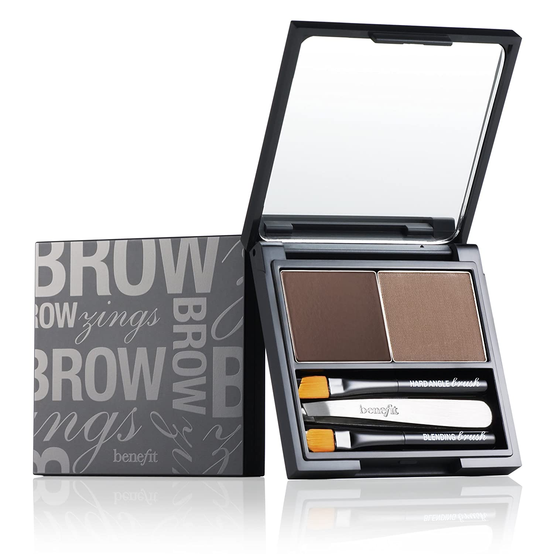 Amazon.com : Benefit Cosmetics Brow Zings Light 0.15 oz : Eyebrow ...