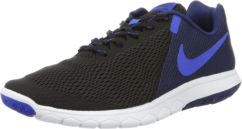 Nike 844514-006, Zapatillas de Trail Running para Hombre, Negro (Black/Hyper Cobalt/Coastal Blue/White), 41 EU: Amazon.es: Zapatos y complementos