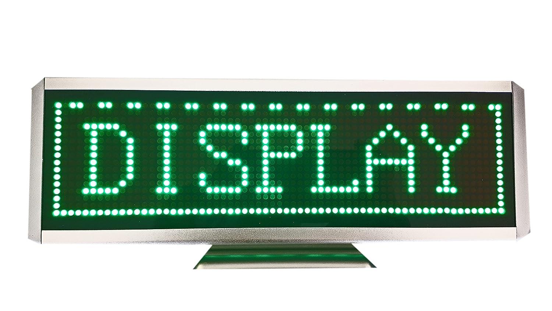 Programmable Scrolling SMD Dot Matrix LED Mini Advertisement Display