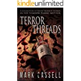 Terror Threads - a collection of short horror stories: paranormal and supernatural