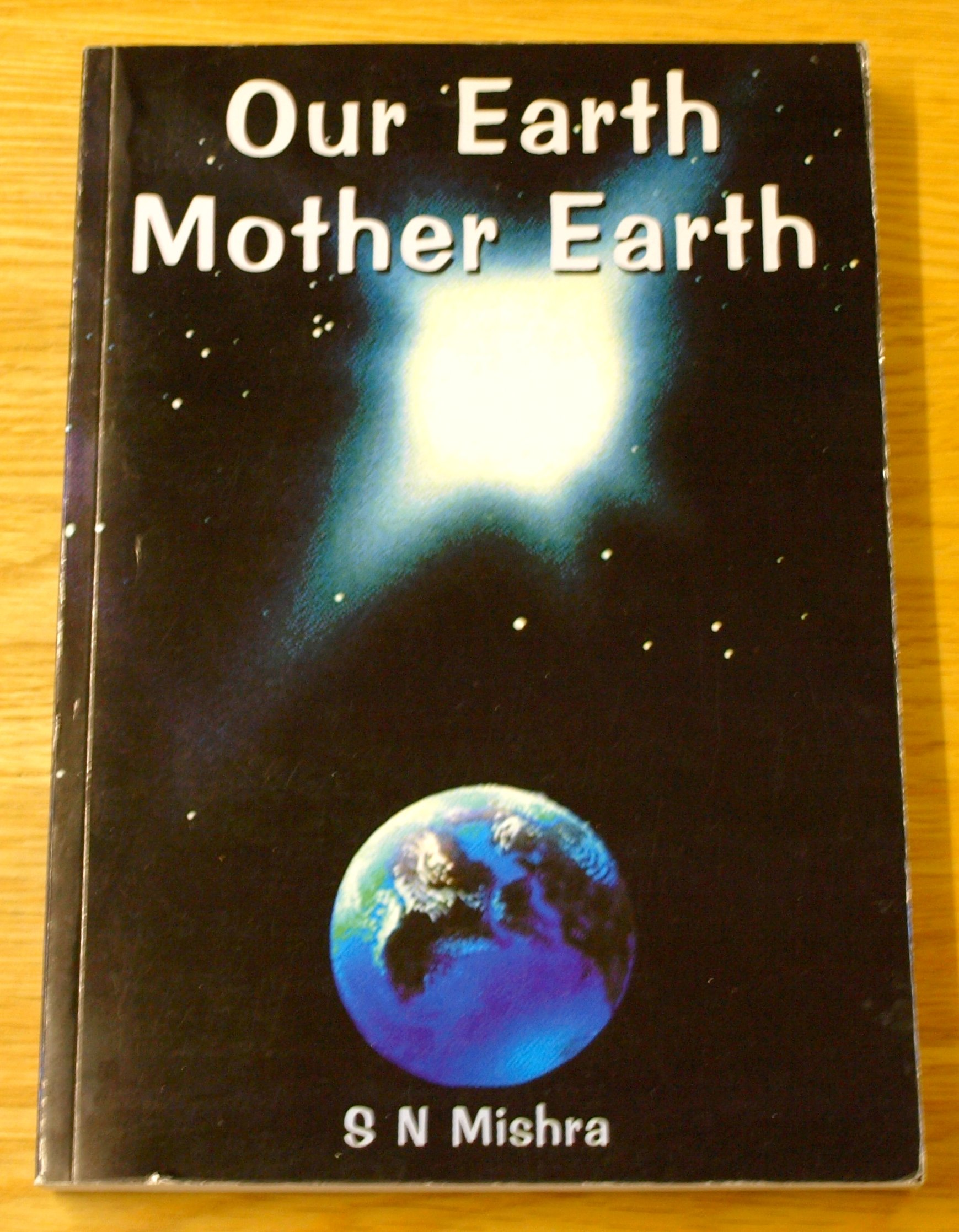 Our Earth Mother Earth pdf epub