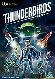 Thunderbirds Are Go: Complete Series 1 (4 Dvd) [Edizione: Regno Unito] [Import anglais]