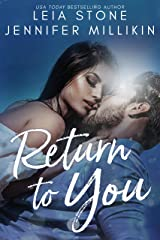 Return To You Kindle Edition