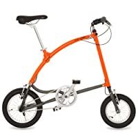 Ossby Arrow - Bicicleta Plegable
