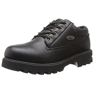 Lugz Men's Empire Lo Wr Thermabuck: Shoes
