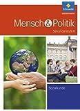 Mensch und Politik SII - Ausgabe 2017 für Rheinland-Pfalz und das Saarland: Gesamtband