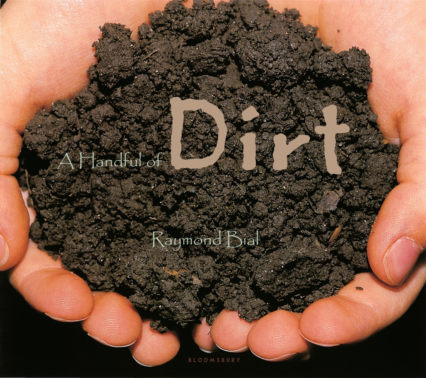 Image result for a handful of dirt by raymond bial