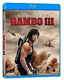 Rambo III [Blu-ray] (Bilingual)