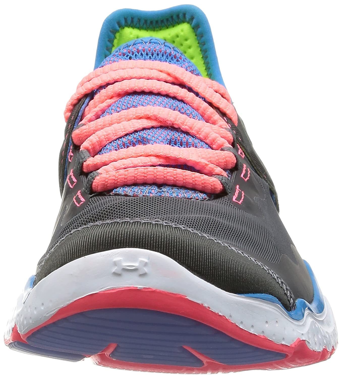 huge discount 10cfb e8128 ... Under Armour Damen W Charge Charge Charge Rc 2 Laufschuhe schwarz  2cbc89 ...