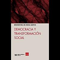 Democracia y transformación social