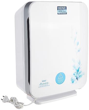 Kent Aura 45-Watt Room Air Purifier (White): Amazon.in: Home & Kitchen