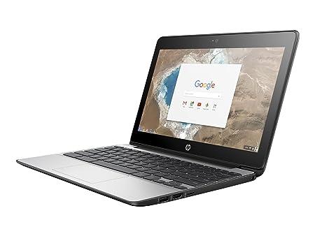 HP 16GB Chromebook 11-v010nr