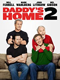 Daddys Home 2 Will Ferrell product image