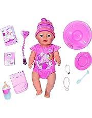 Baby Born Baby Born Interactive Doll