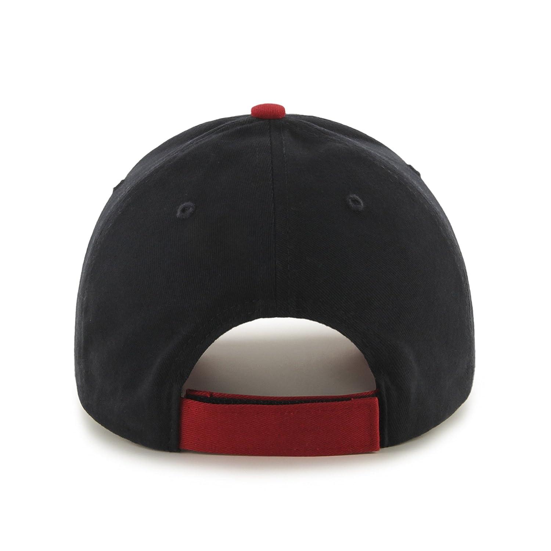 buy online 3b064 96fe5 Amazon.com    47 NFL Houston Texans Kids Short Stack MVP Adjustable Hat,  Infant, Navy   Sports   Outdoors