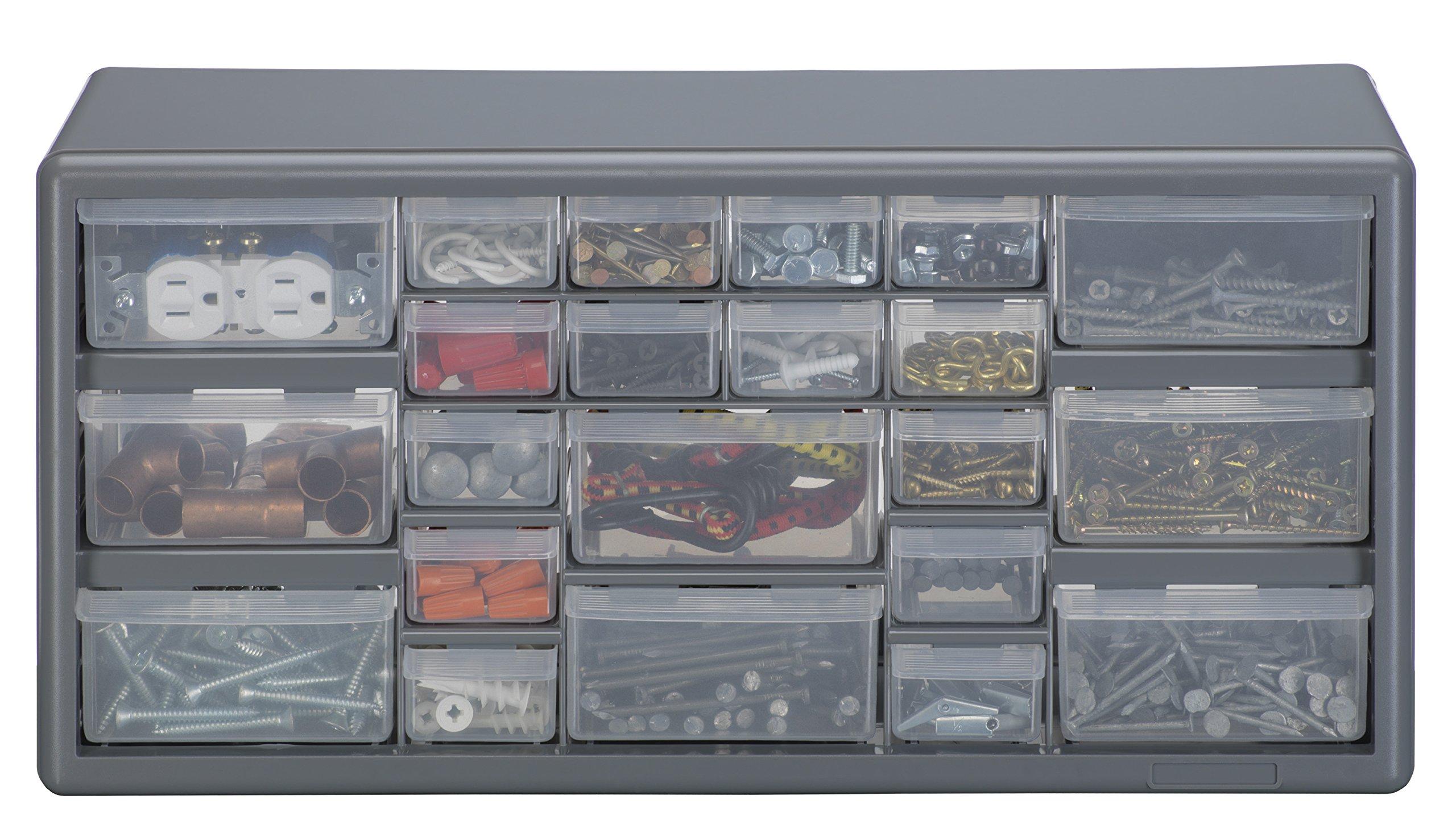 stack on ds 22 22 drawer storage cabinet ebay rh ebay com