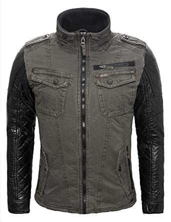 Herren jacken winter h&m