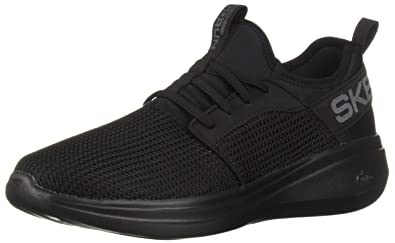 a8e6f885cf Amazon.com   Skechers Men's Go Run Fast-55103 Sneaker   Fashion Sneakers