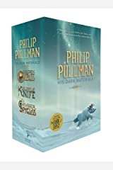 His Dark Materials Yearling 3-book Boxed Set Paperback