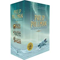 His Dark Materials 3-Book Paperback Boxed Set: The Golden Compass; The Subtle Knife; The Amber Spyglass