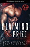 Claiming His Prize: Volume 5 (Killer of Kings)