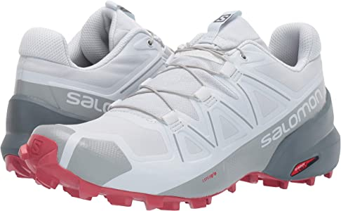 Salomon Alpha Cross - Zapatillas de Trail para Mujer, Color, Talla ...