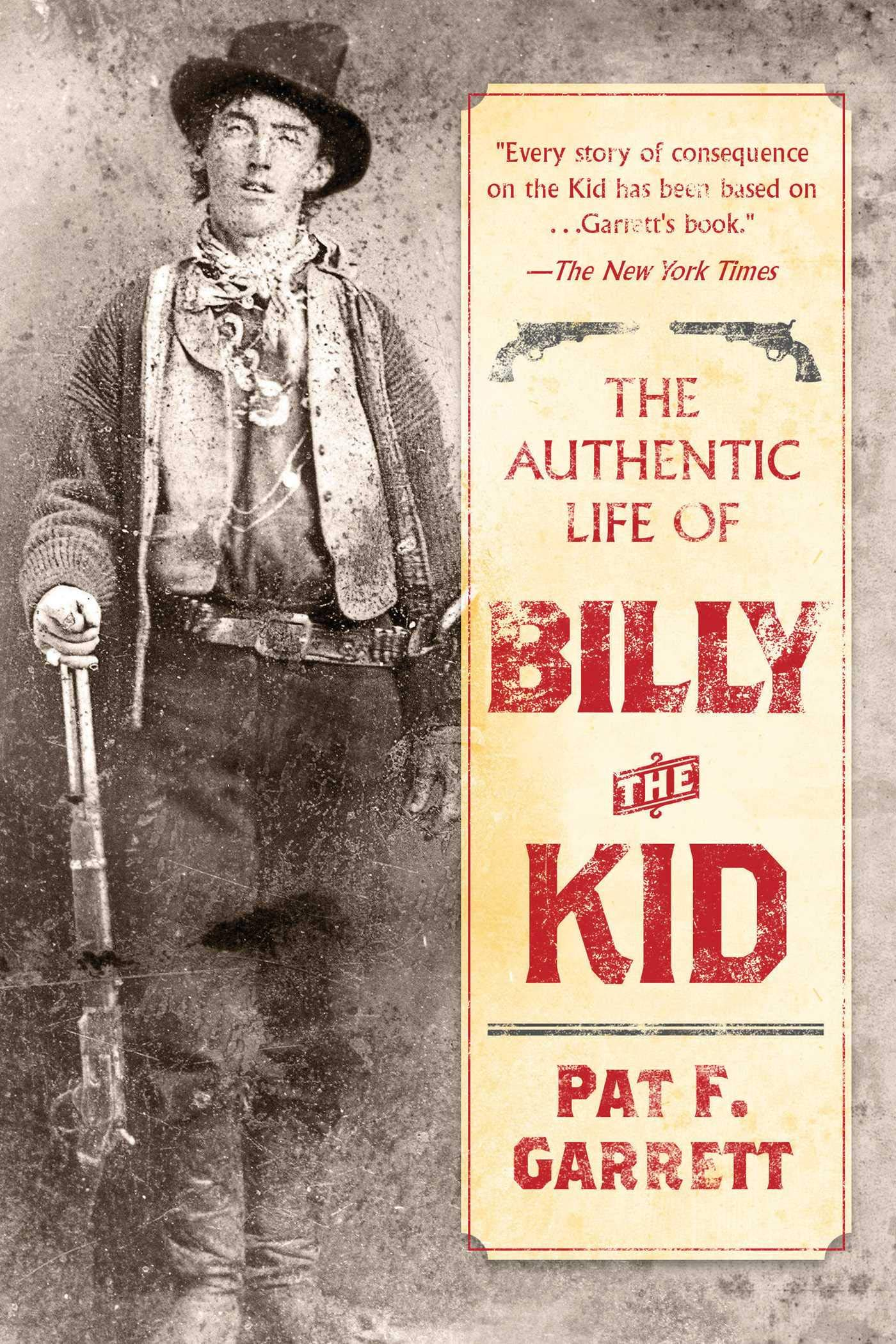 The Authentic Life of Billy th...