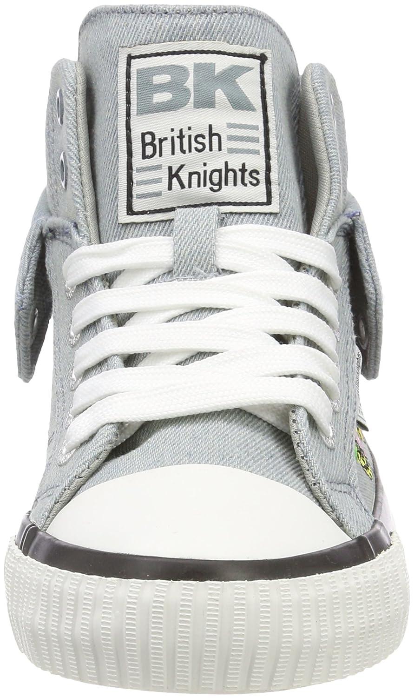 British Knights Damen Roco Hohe Hohe Hohe Turnschuhe a2db6a
