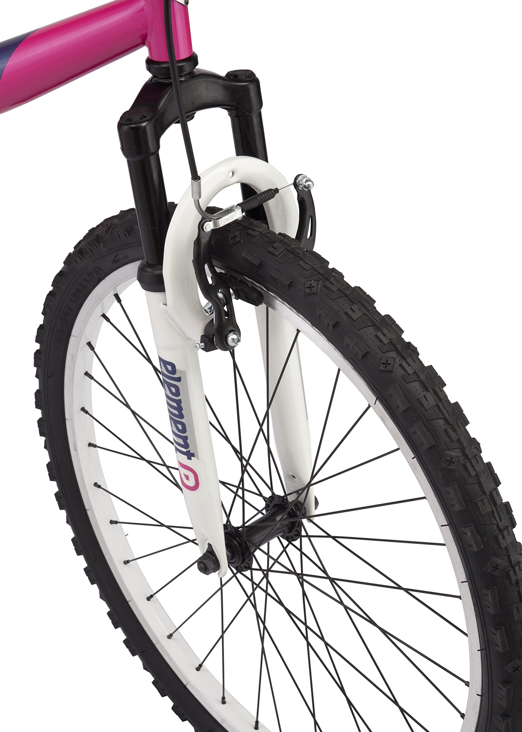 Mongoose Girls Exlipse Mountain Bike   Mountain Bikes  Bike