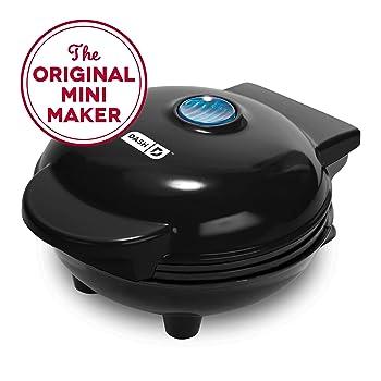 Dash Mini Liege Waffles Iron