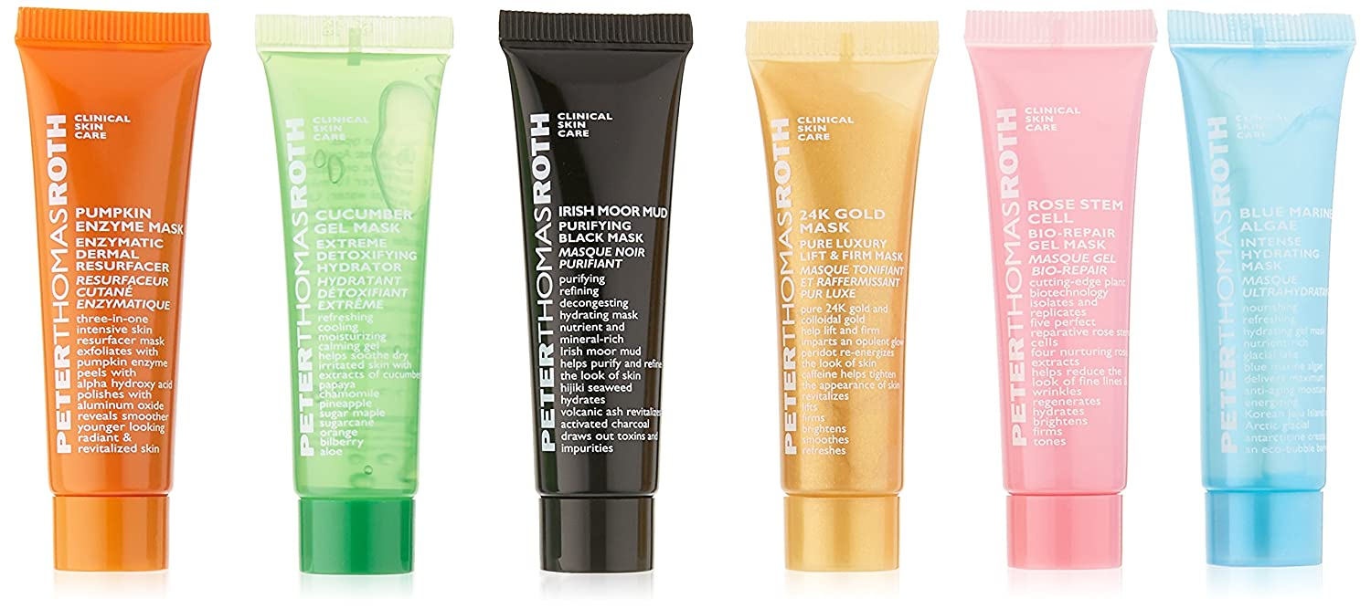 Peter Thomas Roth Meet Your Mask Kit Fab Products