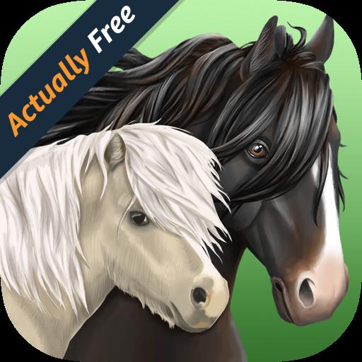 HorseWorld 3D - Premium (Premium Tack)
