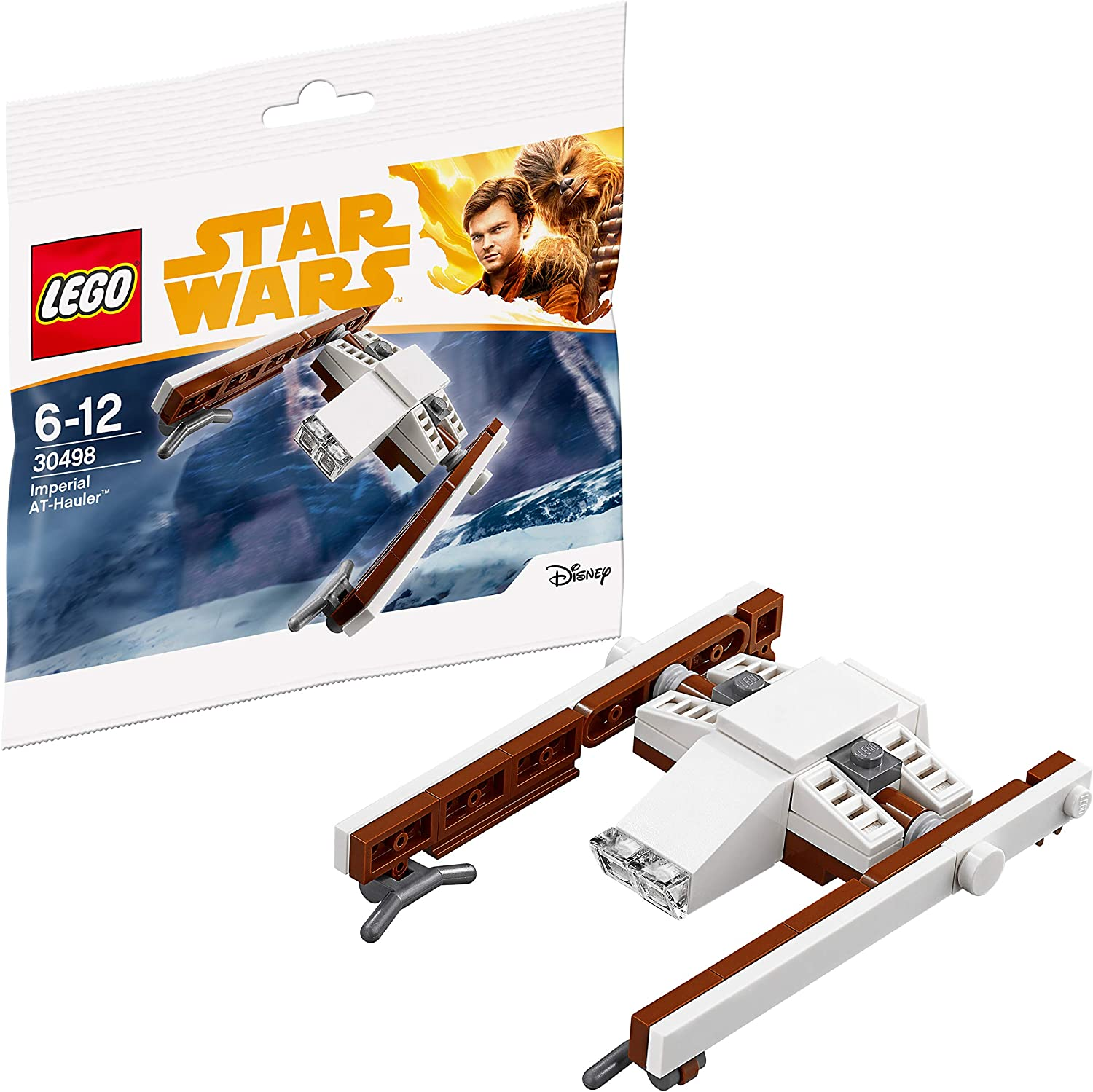 LEGO® 30498 Imperial at Hauler Star