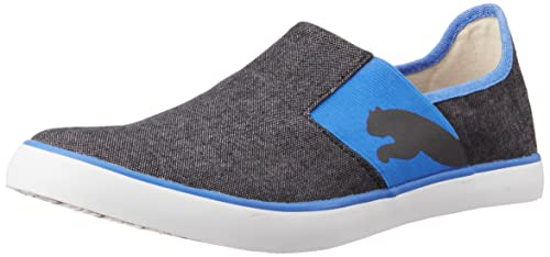 0381c37e6ead Puma Unisex Lazy Slip On II DP Canvas Sneakers  Buy Online at Low Prices in  India - Amazon.in