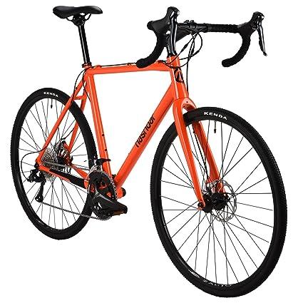 amazon com nashbar alloy sora cyclocross bike sports outdoors