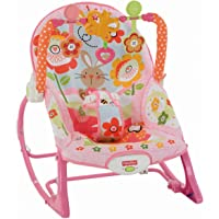 Fisher-Price Infant-to-Toddler Rocker, Bunny