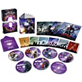 Marvel Cinematic Universe Phase 2 [Collector's Edition] [Blu-ray] [Region Free] [UK Import] [Italia]