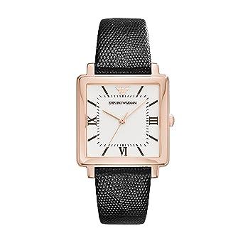 6290e39f7225 Reloj Emporio Armani - Mujer AR11067  Amazon.es  Relojes