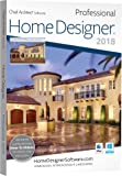 Chief Architect Home Designer Pro 2018 - DVD