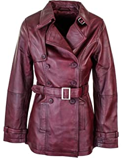 a2b03a5db Infinity Veste Motard Designer Manteau rétro Vintage Cuir supérieur ...