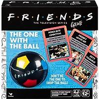 لعبة كرة بتصميم من مسلسل فريندز من سبين ماستر