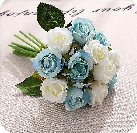 Bouquet Sposa Fiori Bianchi.Bouquet Da Sposa Con Fiori Bianchi Accessori Per Bouquet Da Sposa