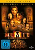 The Mummy Returns [Import allemand]