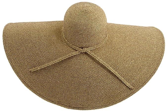 7fba46992c7 San Diego Women s Ultrabraid X Large Brim Hat  Amazon.ca  Luggage   Bags