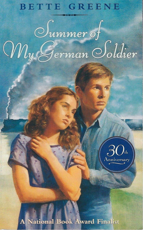Download Summer Of My German Soldier Summer Of My German Soldier 1 By Bette Greene