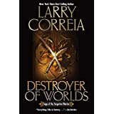 Destroyer of Worlds (Saga of the Forgotten Warrior Book 3)